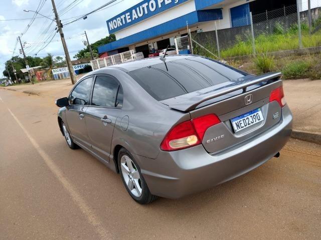 Honda Civic-2008 - Foto 7