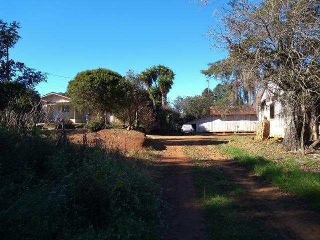 Chácara com 174.240m², casa, barracão, divisa com a Barragem do Rio Verde - Foto 9
