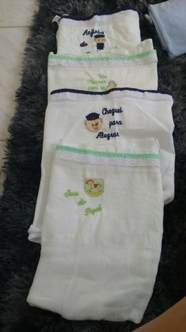 Vendo essas coisa de bebê de menino - Foto 5