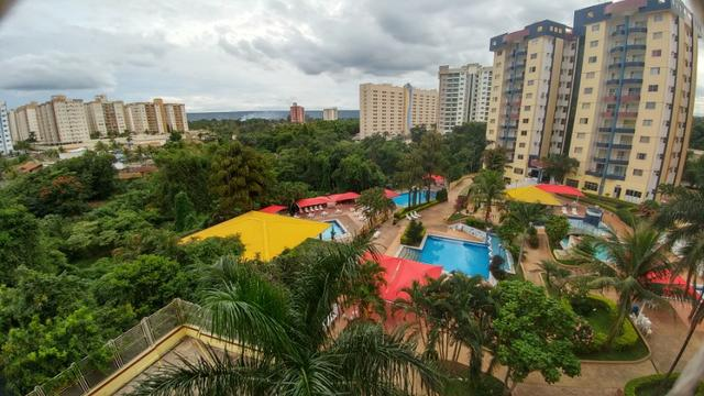Apartamento com 02 Quartos, Setor Turista Caldas Novas GO
