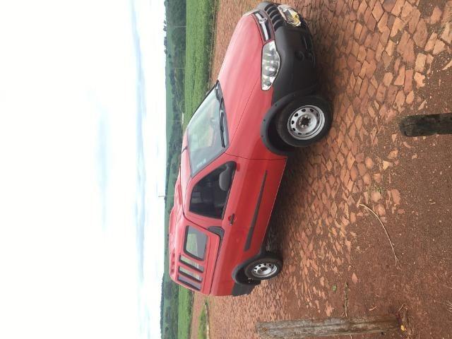 Fiat Strada Fire Flex 1.4 em ótimo estado - Foto 5