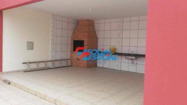 Condomínio Residencial RK com 02 dormitórios, bairro Industrial - Foto 3