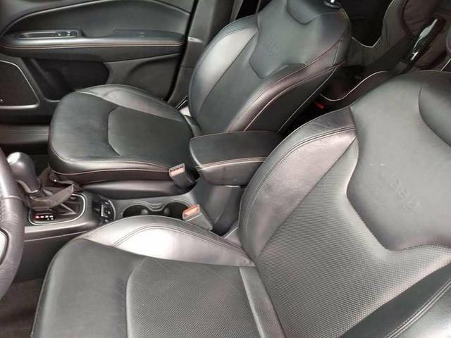 Jeep Compass venda ou troca - Foto 8