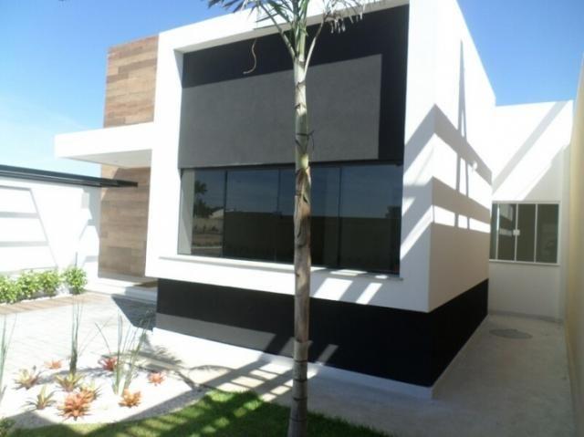 Casas em condomínio de alto padrão e infraestrutura. - Foto 13