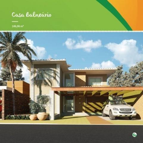 Casas em condomínio de alto padrão e infraestrutura. - Foto 2