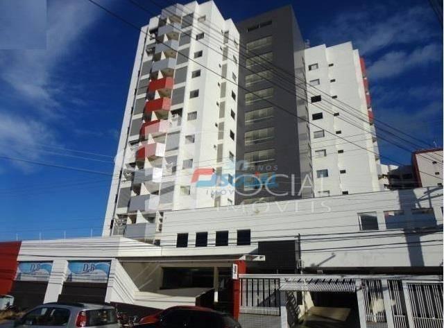 Excelente apartamento mobiliado para locação, cond. porto velho service, apt 207, porto ve - Foto 2