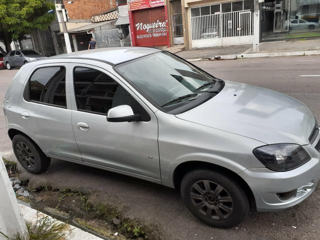 Celta 2012 novinho apenas 77km rodados - Foto 3