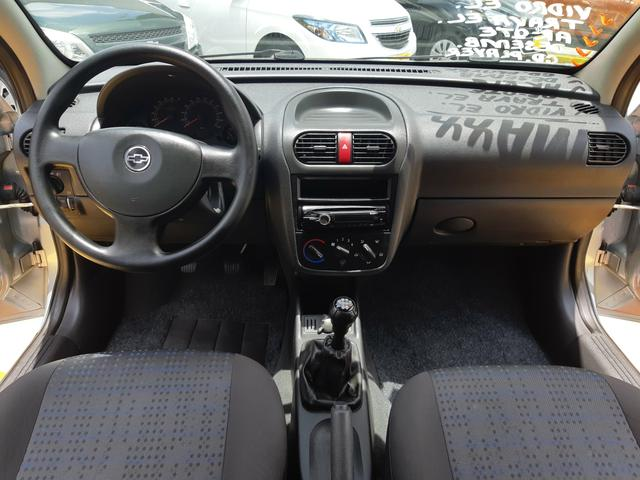 Chevrolet corsa sedan maxx - Foto 2