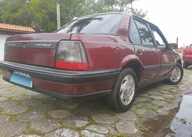 Gm-Chevrolet Monza Gls 95 - Foto 3