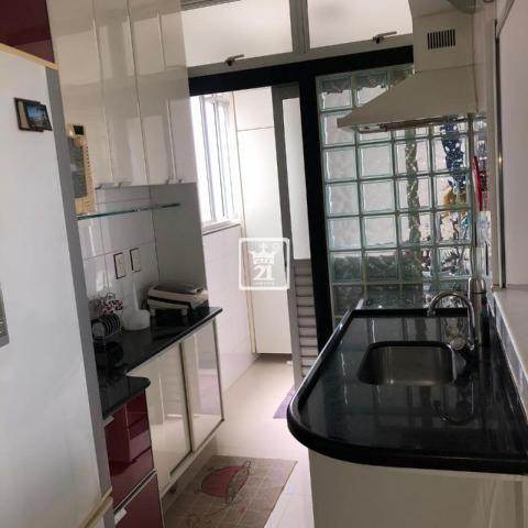 Apartamento Residencial Isabela - 206 Sul - Foto 5