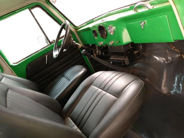 Carro antigo - Foto 3