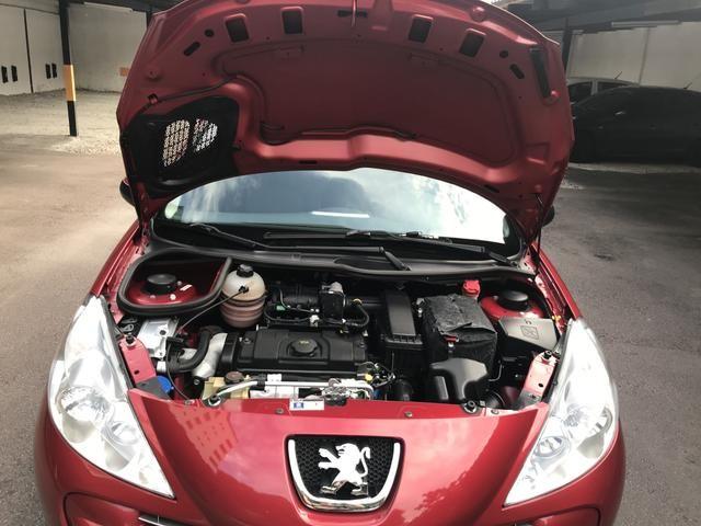 207 Hatch XR 1.4 2011 Lindo!!! - Foto 6