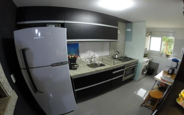 Apartamento à venda com 2 dormitórios em Jardim lindóia, Porto alegre cod:9907524 - Foto 12