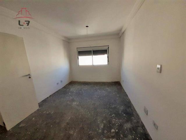 Apartamento com 3 dormitórios à venda, 107 m² por R$ 585.000,00 - Juvevê - Curitiba/PR - Foto 12
