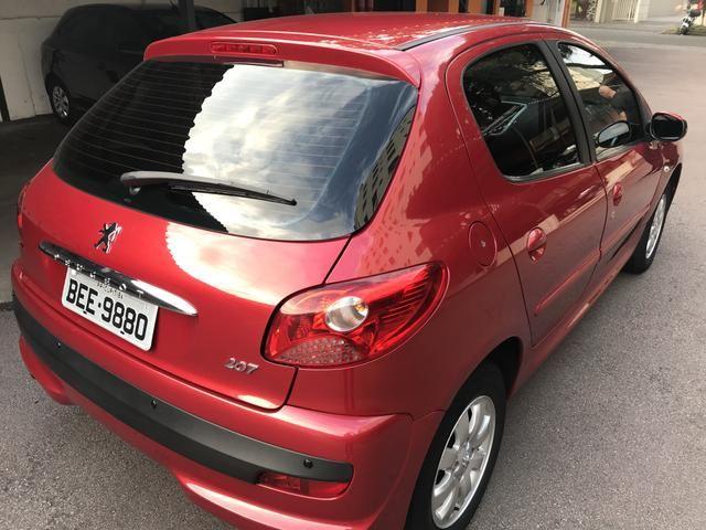 207 Hatch XR 1.4 2011 Lindo!!! - Foto 10