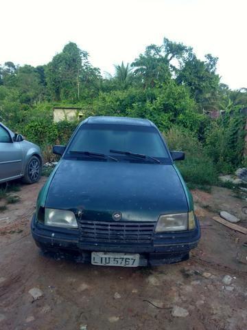 Vendo Kadett 4000 / Fiat 3800