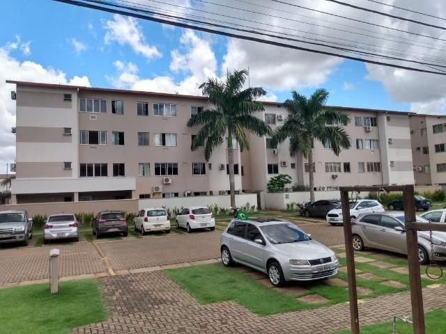 Apartamento Térreo Total Ville I R$ 150 mil - Foto 5