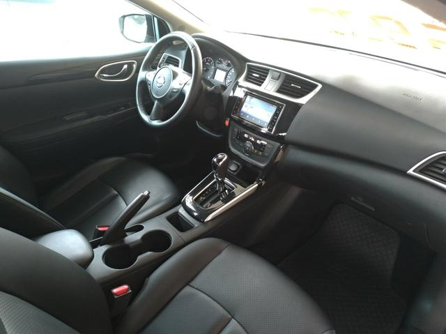 Somente hoje!!! Nissan Sentra SV 2.0 FlexStart Autom. 2019. IPVA 2020 GRÁTIS - Foto 5