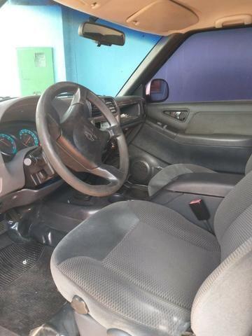 Chevrolet S10 Advantage Cabine Dupla - Foto 14