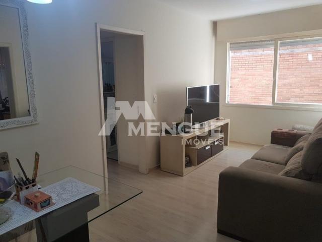 Apartamento à venda com 2 dormitórios em São sebastião, Porto alegre cod:5640 - Foto 3