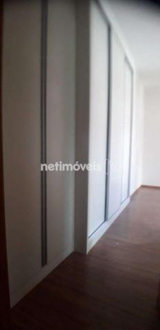 Apartamento à venda com 3 dormitórios em Ouro preto, Belo horizonte cod:532514 - Foto 14