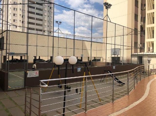 Apartamento para alugar com 3 dormitórios em Setor negrão de lima, Goiânia cod:A000339 - Foto 17