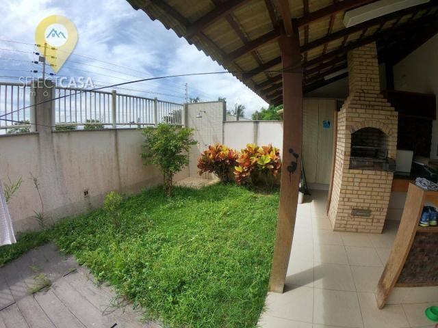 Casa 3 quartos no condomínio Aldeia de Manguinhos na Serra - Foto 6