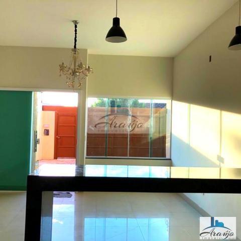 Casa à venda com 2 dormitórios em Plano diretor sul, Palmas cod:156 - Foto 4