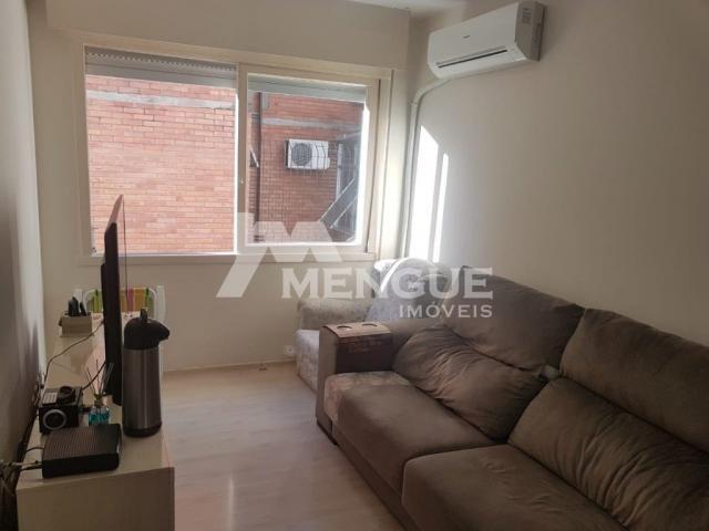 Apartamento à venda com 2 dormitórios em São sebastião, Porto alegre cod:5640 - Foto 5