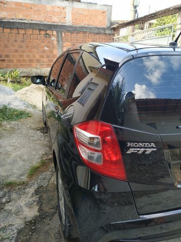 Honda Fit EX 1.5 2013/14 Automático - Foto 10