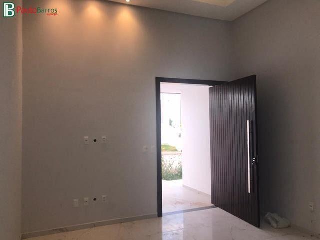Excelente casa para Vender ou Alugar no Condomínio Prime Petrolina - Foto 13