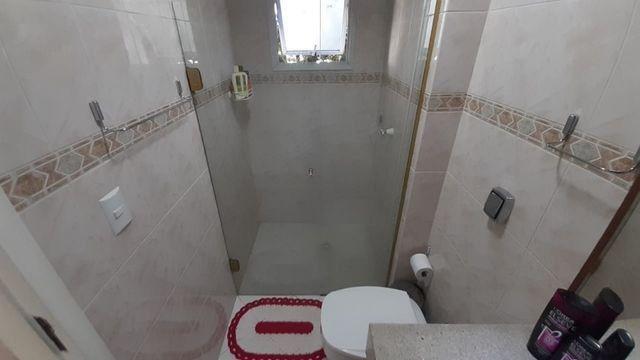 Apartamento de 4 Dorm(Suíte), Semi-Mobiliado, Próximo Estadio do Criciúma - Foto 8