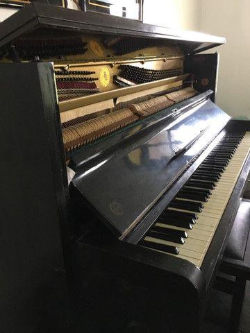 Piano Acustico - Foto 3