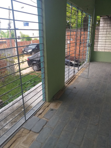Casa de primeiro andar em Sítio Fragoso prox estrada velha de paulista  - Foto 13