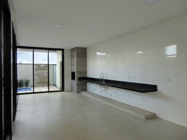 Casa Jardins Lisboa - 3 Suítes Plenas - 377m² - Foto 13