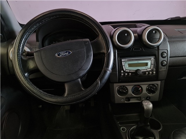 Ford Ecosport 1.6 Frestyle 16V Flex 4P Manual 2011 - Foto 3