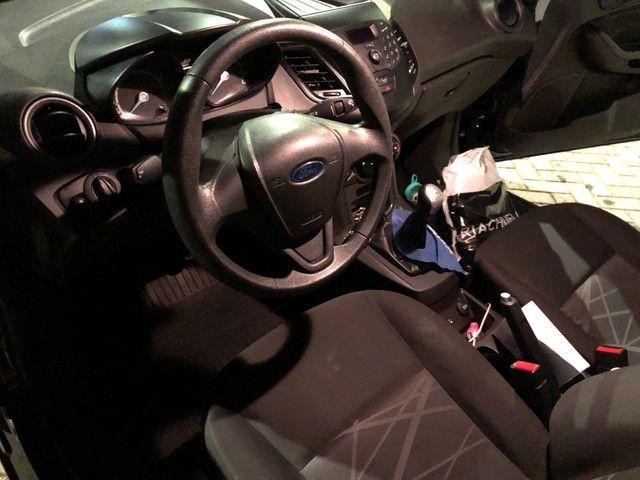 Ford Fiesta 1.5 S 2014 com 67.000 km - Foto 3