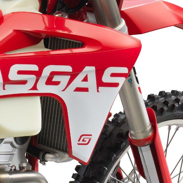 Gas Gas EC 250F 0km 2021 - Revendedor Autorizado - Foto 8