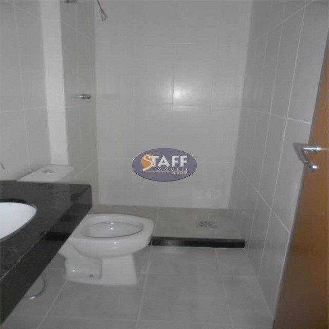 PA Apartamento com 3 Quartos, 80 m² por R$ 580.000,00 - Braga - Cabo Frio/RJ - AP0132 - Foto 7