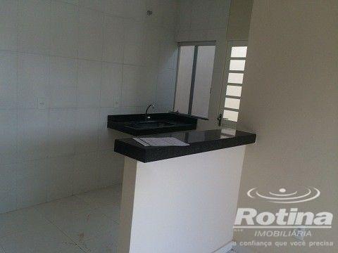 Casa à venda, 3 quartos, 1 suíte, 2 vagas, Shopping Park - Uberlândia/MG - Foto 6