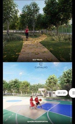 Terreno à venda, 250 m² por R$ 300.000,00 - Bairro Planejado Mirante do Pary, - Várzea Gra - Foto 13