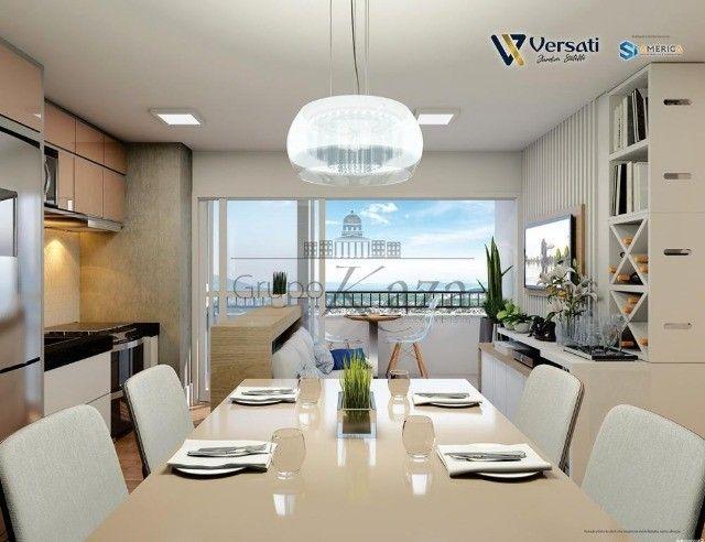 #Residencial Versati - Lançamento - Zona Sul - SJ.Campos - Foto 5
