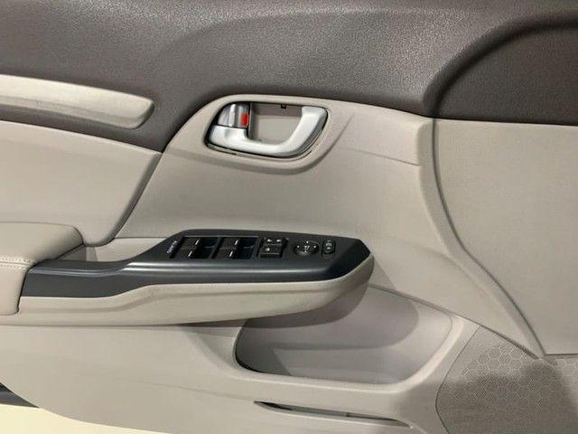 Honda CIVIC EXR 2.0 16V FLEX AUT. - Foto 13