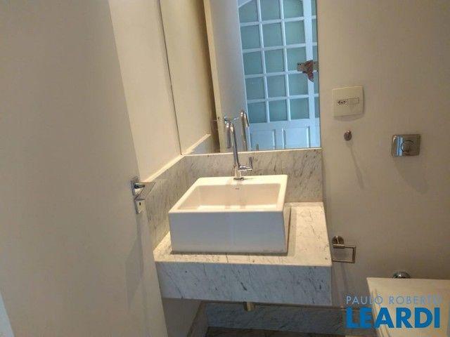 Apartamento para alugar com 4 dormitórios em Itaim bibi, São paulo cod:589366 - Foto 12