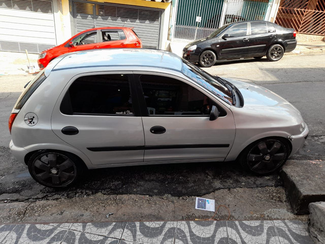 Celta GM - Foto 3