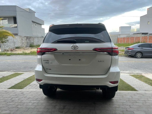 Toyota SW4 SRX 0KM 7 Lugares 2021 Pago Diesel - Foto 5