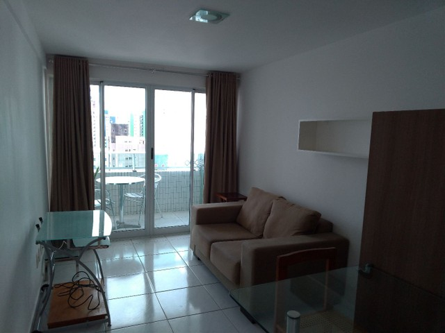 Alugo Apartamento Mobiliado em Tambaú  - Foto 10