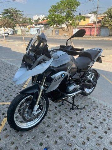 BMW R1200 Gs Premium  - Foto 2