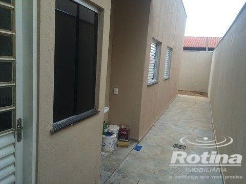 Casa à venda, 3 quartos, 1 suíte, 2 vagas, Shopping Park - Uberlândia/MG - Foto 11