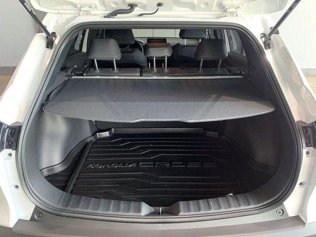 Toyota CCROSS XRV HYBRID - Foto 8